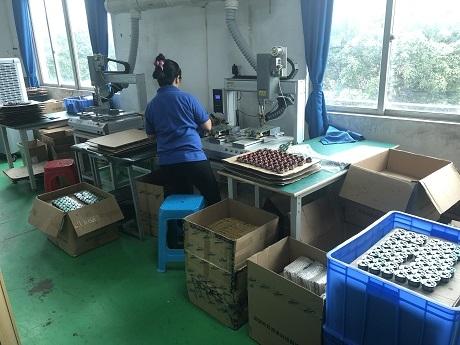 自动化焊锡